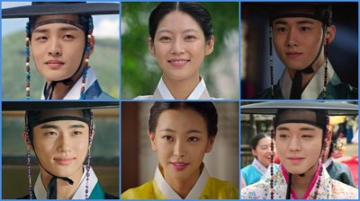flower crew joseon marriage agency review historical kdrama list 2019