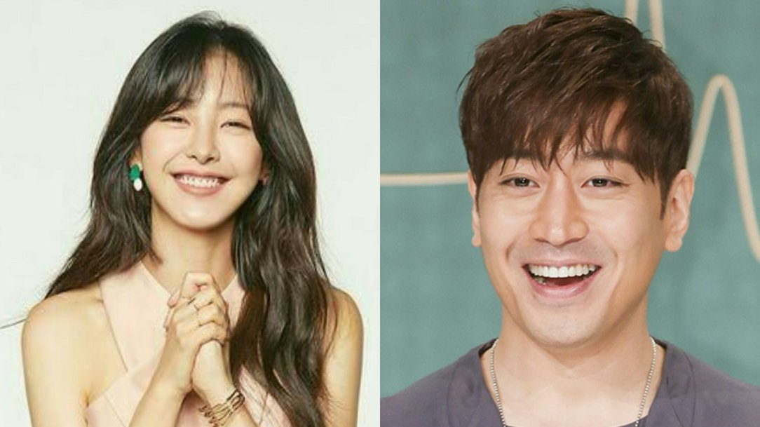 go won hee and eric mun vacation in my own way drama 2020
