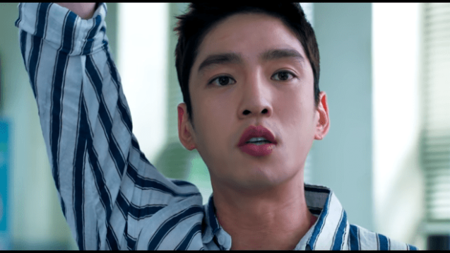 Goo Won Love with flaws korean drama 2019