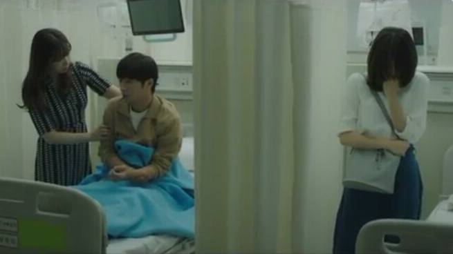 hospital scene review love affairs in the afternoon