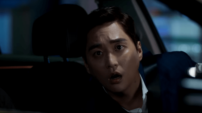 Huh Jung Min love with flaws korean drama