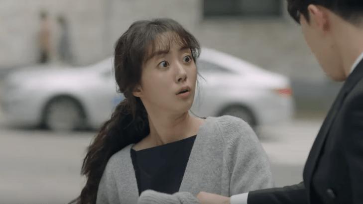 im si wan korean drama no second chance