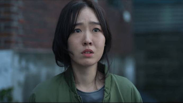 Joo Min Kyung kdrama understanding of electric shock