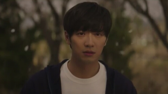 Jung Woo love affairs in the afternoon drama review