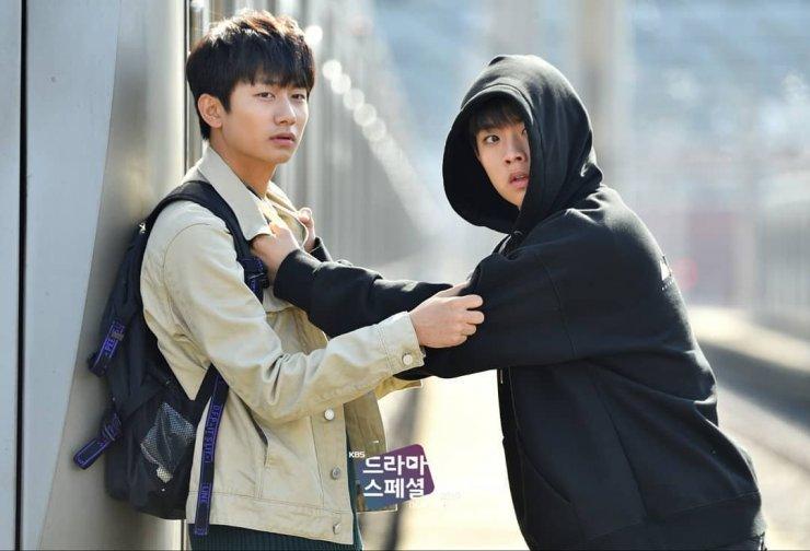 KBS drama special hidden