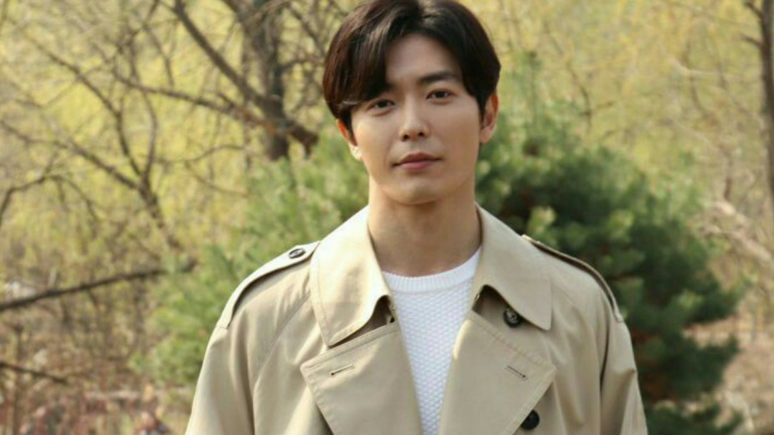 kim jae wook drama train 2020