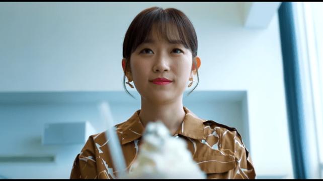 Kim Sul Gi People or Love with flaws kdrama 2019