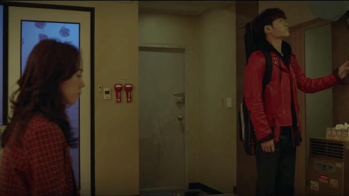 korean drama understanding of electric shock