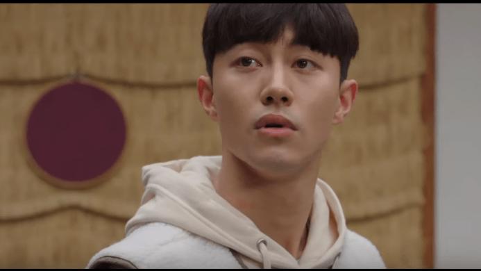 kwak dong yeon drama no second chance
