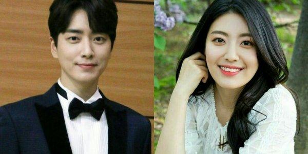 lee joon hyuk and nam ji hyun new drama 365