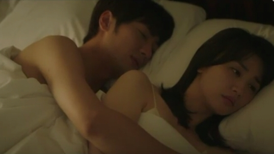 Lee Sang Yeob and Park Ha Sun drama 2019 japanese remake love affairs in the afternoon review