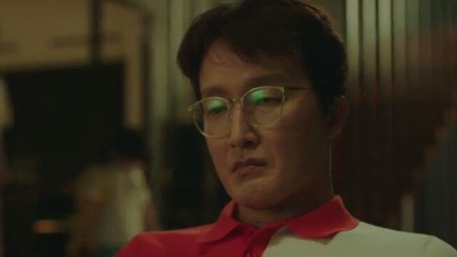 Lee Young Jae played by Choi Byung Mo drama love affairs 2019