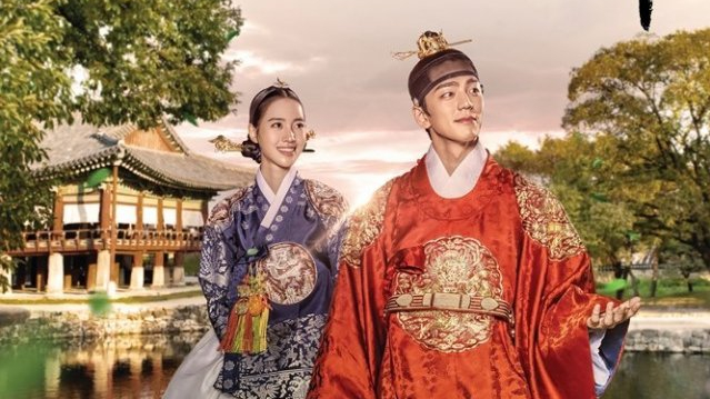 selection- the war between women korean drama 2019