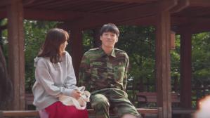 Seo Ha Joon and Shim Yi Young wanna taste korean drama