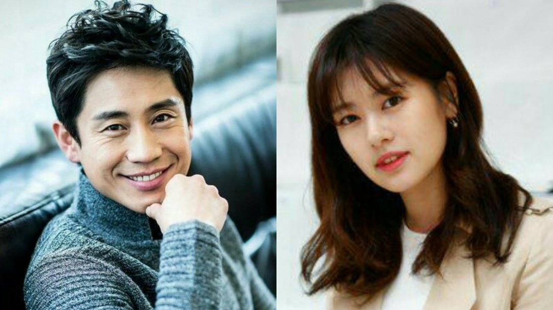 shin ha kyun and jung so min medical kdrama soul repairer