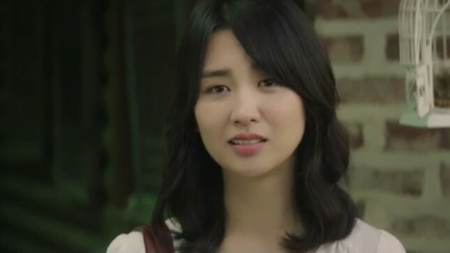 Son Ji Eun by Park Ha Sun in Love affairs in the afternoon review 2019