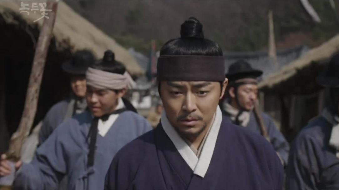 the nokdu flower review historical kdramas lists 2019
