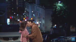 wanna taste korean drama kiss scene