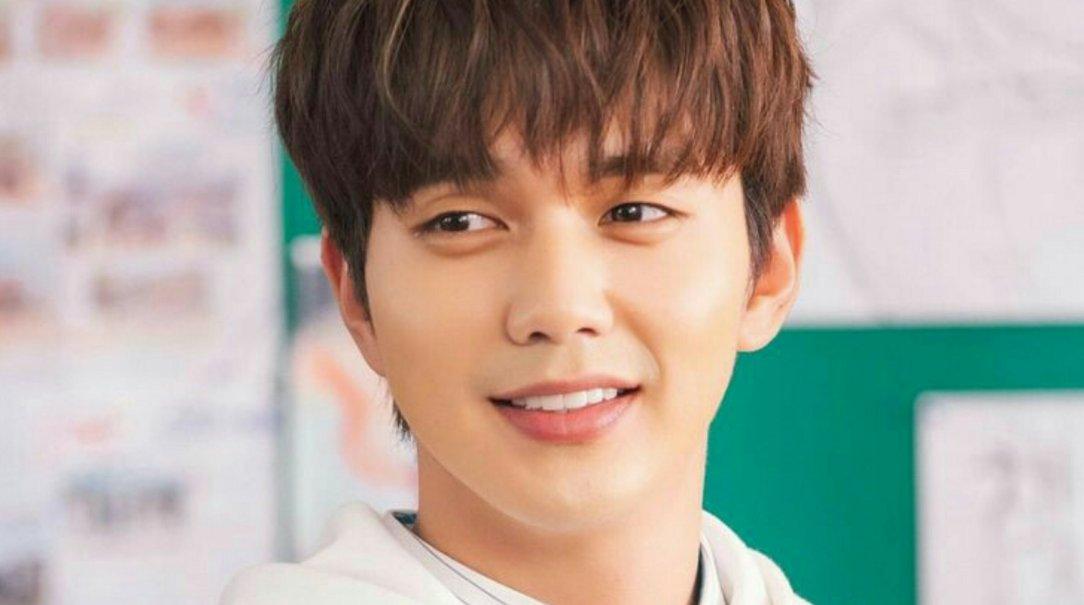 Yoo Seung Ho drama 2020 memorist