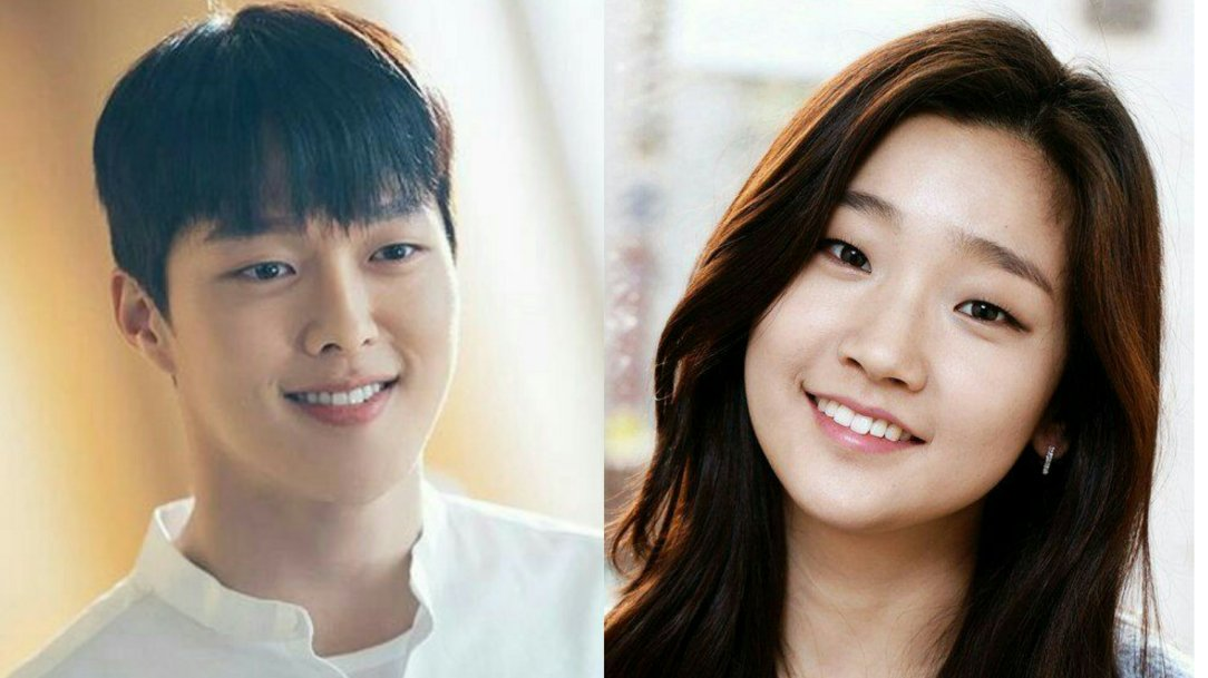 youth records drama 2020 jang ki yong and park so dam