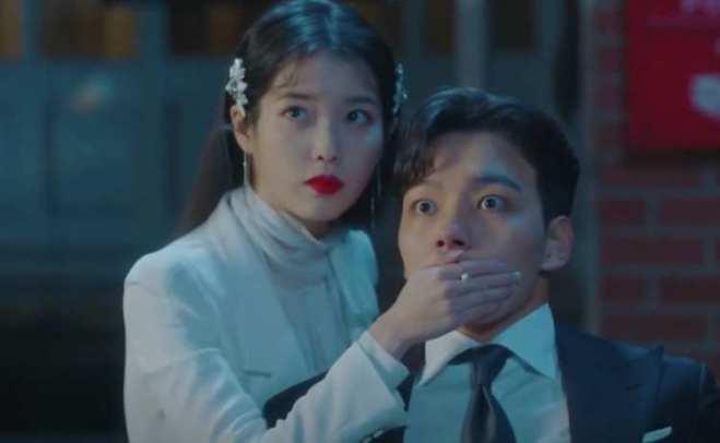 Hotel Del Luna Korean Drama 2019 supernatural