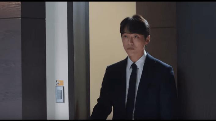 Kdrama Stove League Nam Goong Min 2019