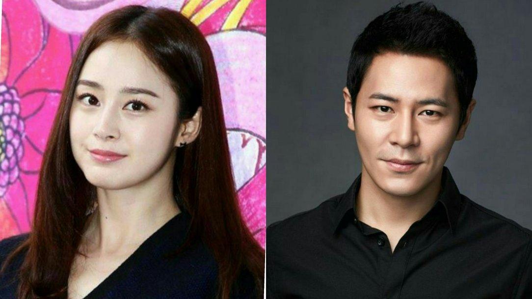 kim tae hee and lee kyu hyung kdrama hi bye, mama