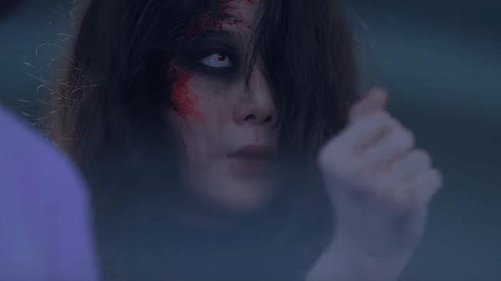 new horror drama 2019-2020 ghost vros