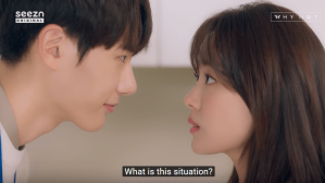 Song ji eun new romance drama 2019 wish woosh 2 Shin Jeong Yoo