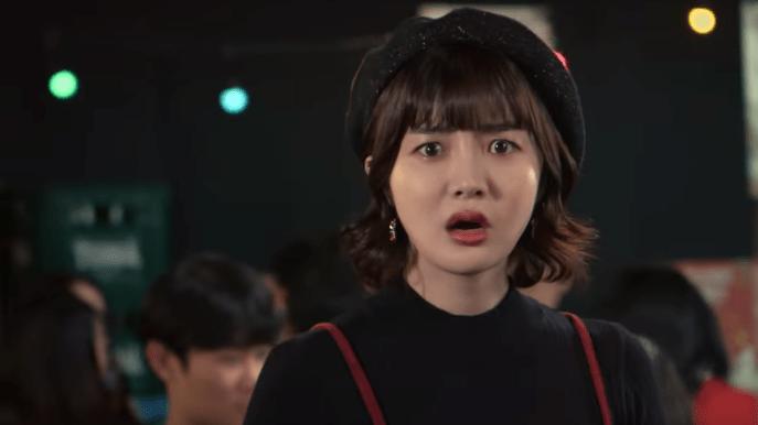 4 Reasons Why I Hate Christmas web drama 2019- 2020
