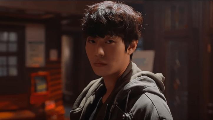 Ahn Hyo Seop dr. romantic 2 2020