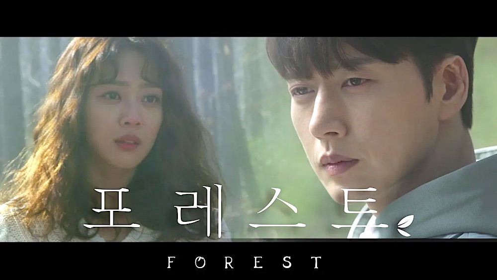 Forest drama january 2020