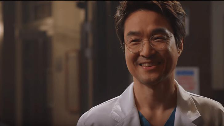 Han Suk Kyu kdrama romantic doctor kim 2