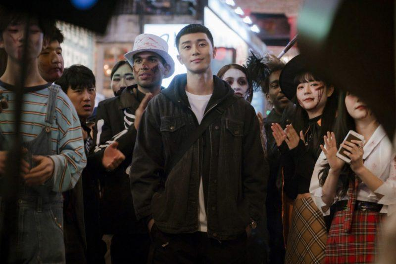 Itaewon Class Korean drama park seo joon January 2020