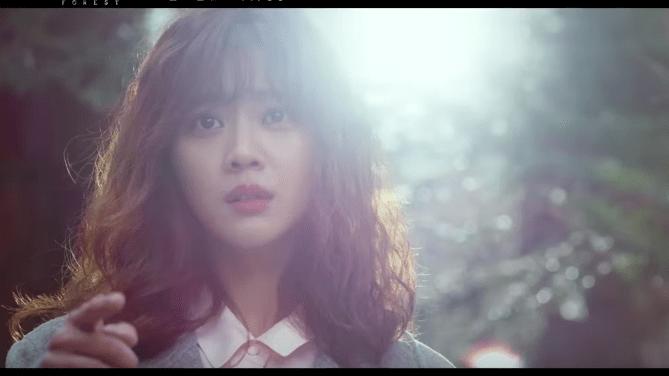 Jo Bo Ah Forest Kdrama 2020