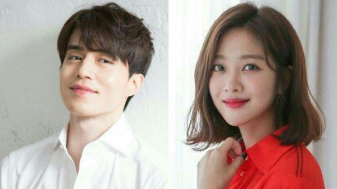 lee dong wook and jo bo ah confirmed for the tale of gumiho