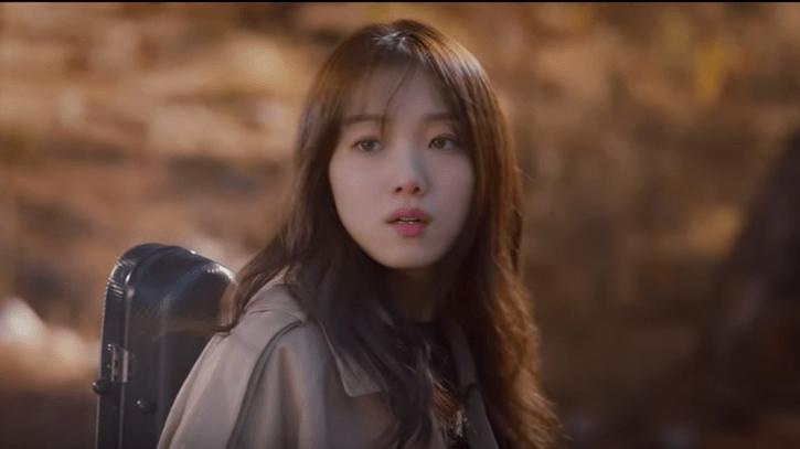 Lee Sung Kyung Romantic doctor teacher kim 2 kdrama