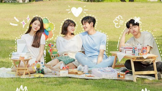 Miss Independent ji eun 2 web drama 2019 - 2020