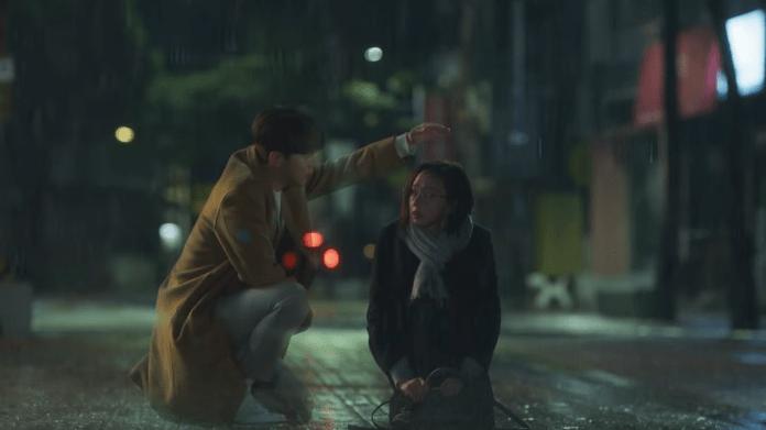 Netflix fantasy romance comedy Korean drama My Holo Love