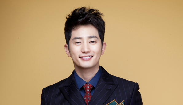 Park Shi Hoo new historical drama wind and cloud and rain