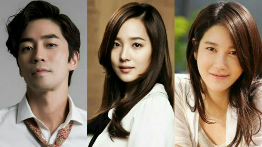 penthouse drama 2020 shin sung rok lee ji ah and eugene cast