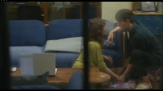romance mystery drama 2020 forest Jo Bo Ah and Park Hae Jin new drama