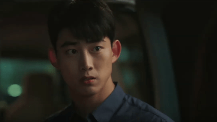 Taecyeon the game towards zero Korean drama