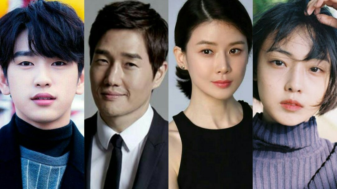 the most beautiful moment in life kdrama 2020 main cast