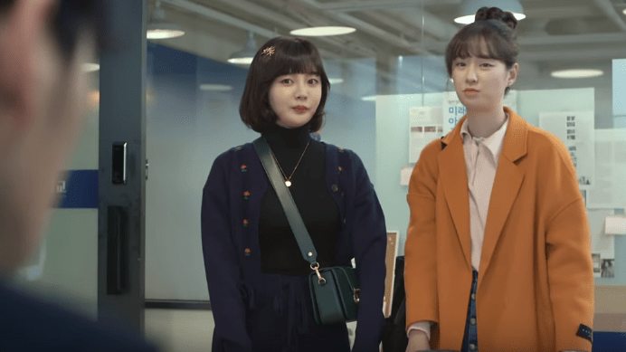 web drama Korean Wht I hate X Mas