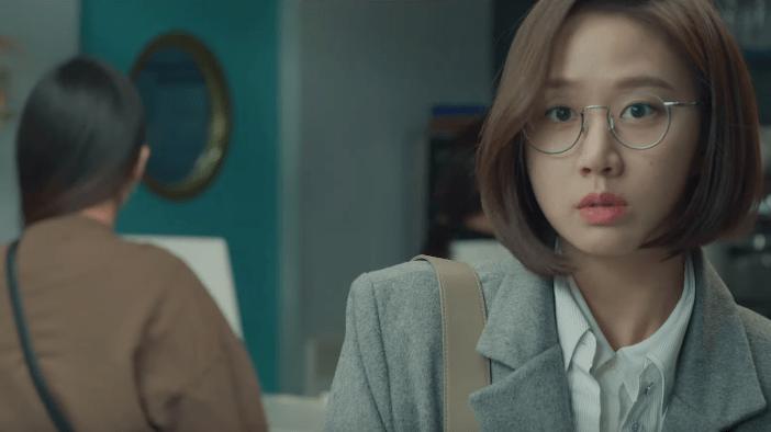 go sung hee in netflix drama my holo love