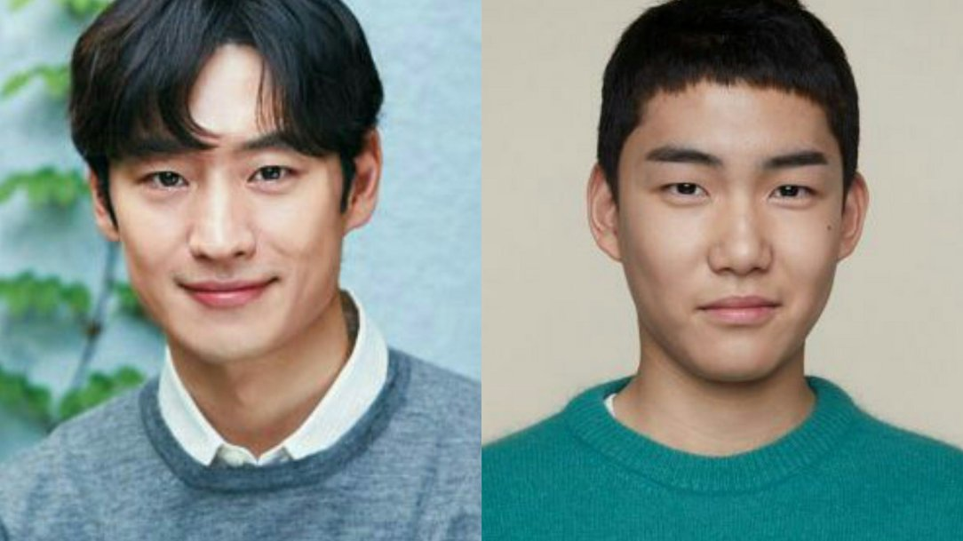 lee je hoon and tang joon sang for move to heaven
