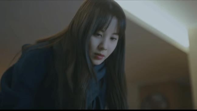seolhyun hello dracula festa 2020