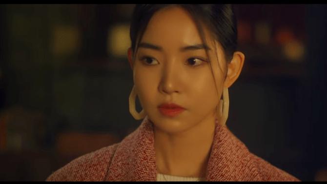 xx web drama korean