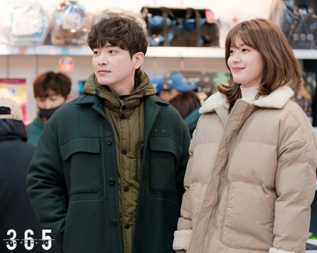 365 repeat the year korean drama March 2020